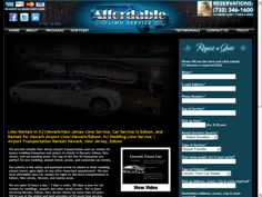 Nick`s Affordable Limo Service