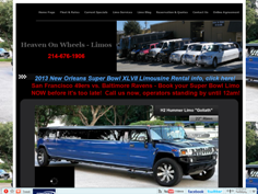 Heaven On Wheels, Llc
