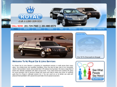 Nj Royal Car  Limo Service Llc