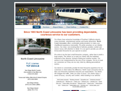 North Coast Limousine