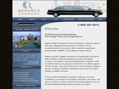 Regency Global Transportation