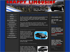 Snappy Limousine